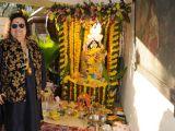 Bappi Lahiri's Saraswati Pooja