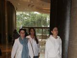 Bollywood celebrities at Vikram Phadnis mother's prayer meet