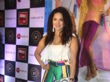 Celebs snapped at a Music Launch