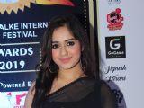 Celebs snapped at Dadasaheb Phalke Award