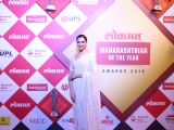 Celebrities snapped at Lokmat Awards