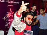 Ranveer Singh makes a special apperance for fans