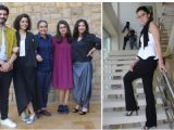 Bollywood celebrities on a promotional spree for their films!