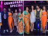 Bollywood stars visit the sets of Super Dancer 3!