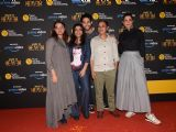 Celebrities at the screening of 'Made in Heaven'!