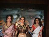 Celebrities at Manikarnika Success bash!