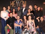 Celebs at the press conference of Made in Heaven!