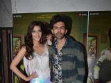 Celebrities snapped at the Luka Chuppi success bash!