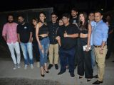 Bollywood celebs celebrate the wrapping up of Marjaavaan!