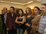 "Launch of Laila Khan Rajpal's collection ""Dreams do not have Titles"""