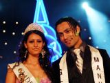 Gladrags Mega model and Manhunt contest 2007