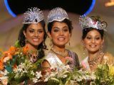 Pantaloons Femina Miss India 2007 beauty contest