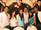 Press conference of Life Main Kabhie Kabhie with all the stars and crew