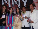 Music launch of the movie Jimmy