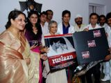 "Music launch for the film ""Ruslaan"", in New Delhi"