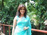 """Sonali Kulkarni"" Photoshoot in Mumbai"