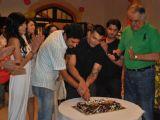 """Cinevistaas """"Dil Mil Gaye"""" celebrates 400 episodes bash at Kanjurmarg"""