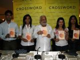 Launch of ''Simple Things Make Love book'' at PVR Juhu, in Mumbai