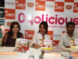 ''Oyolicious'' book launch, in Mumbai