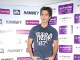 Shahid Kapoor at ''Kaminey'' promotional event at Fame, in Mumbai
