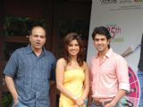 """What''s Your Rashee"" music launch in Mumbai"
