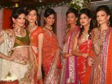 BRIDAL ASIA''09 collection in New Delhi