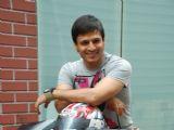 "Vivek oberoi at ""MTV Stunt Mania Show"""