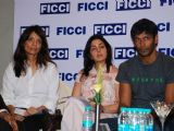 FICCI wellness media meet at Mayfair Room in Mumbai