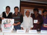 "Music launch of movie ""Do Knot Disturb"""