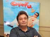 Rishi Kapoor promotes Chintu Ji film