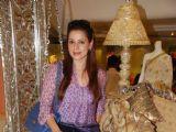 Neelam Kothari at Ravissant Store