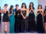 The unveiling of ''Signeture Line For Opulence Jewellery'', in New Delhi