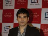 Arbaaz Khan AD shoot
