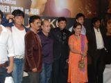 """Sukhwinder Singh launches film """"Khudi Ko Kar Buland Itna"""""""