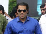 "Salman Khan at a campaign ""INDIA FIRST"" organised by Zee News, at Vijay Chowk, New Delhi"