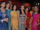 "Rani Mukherjee at ""Sahachari Foundation Event"""