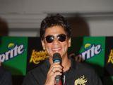 SRK at Kolkata Riders Winners Meet