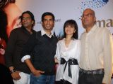 Kolkata Fashion Week press meet