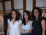 Gayatri Khanna and Camelia Dalal launch their Fall/Winter collection at FUEL Mumbai