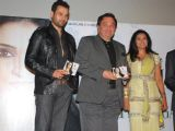 Rishi Kapoor launches Lalitya Munshaw''s album