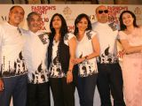 Press-meet for ''Vogue Fashion's Night Out'' in New Delhi