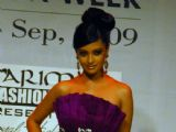 Kolkata Fashion Week in Kolkata
