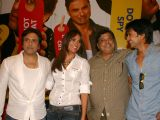 "Press meet for the film ""Do Knot Disturb"" in New Delhi"