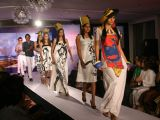 Sri Lankan fashion show in New Delhi