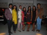 Lakme Fashion Week media preview bash