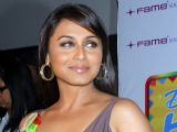 Rani Mukherjee Visits Kolkata to promote her upcoming release film Dil Bole Hadippa