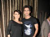"Rani Mukherjee and Shahid Kapoor at R Mall promoting ""Dil Bole Hadippa"" at Ghatkopar"