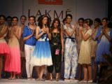 Lakme Fashion Week Spring/Summer 2010 Day 5