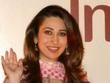 "Karishma Kapoor at the launch of ""California Almonds"" in New Delhi"