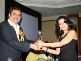 Achiever Awards at Leela Hotel
